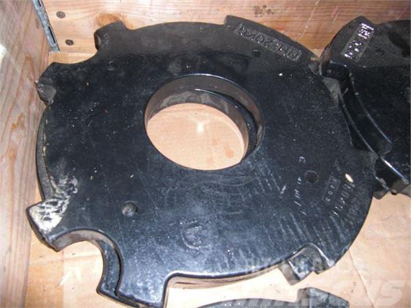 New Holland Radgewichte 20 kg