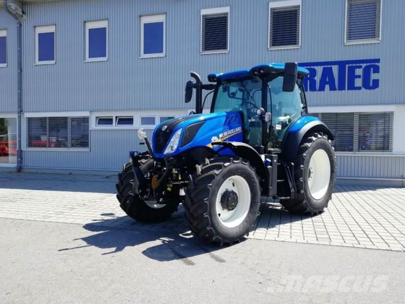 New Holland T 6.125 S *Aktion*