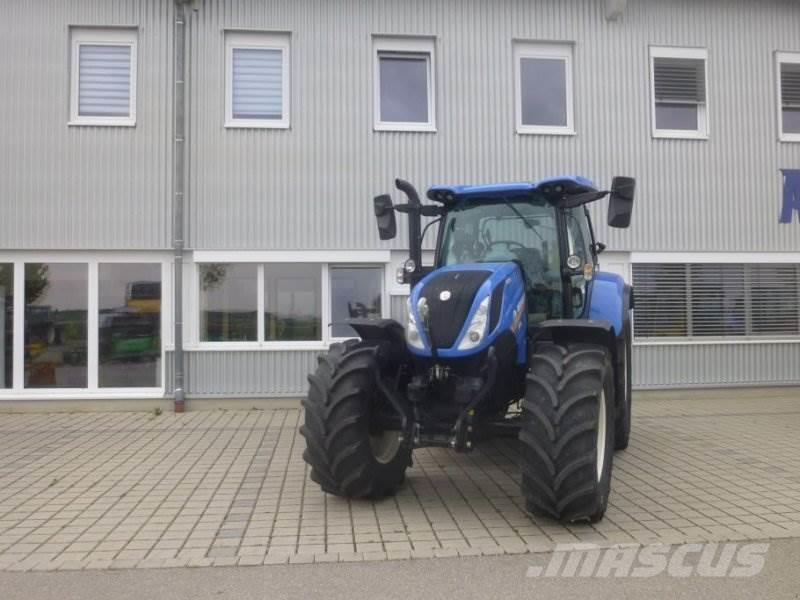 New Holland T 6.145 AutoCommand