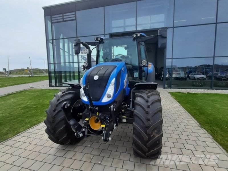 New Holland T5.120 AC