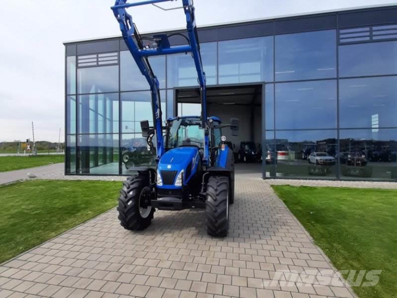 New Holland T5.90