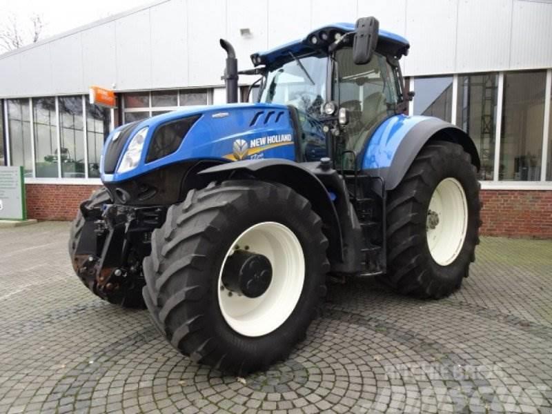 New Holland T7.290, AutoCommand,