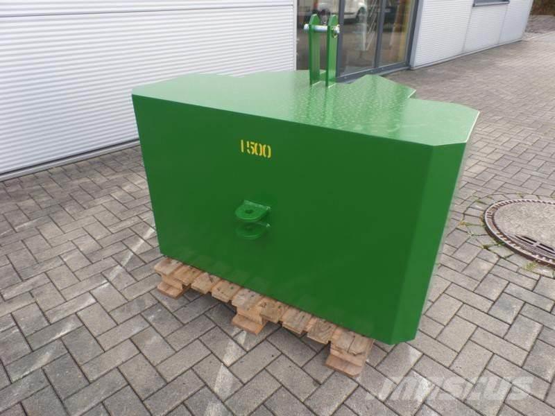 [Other] 1500 KG