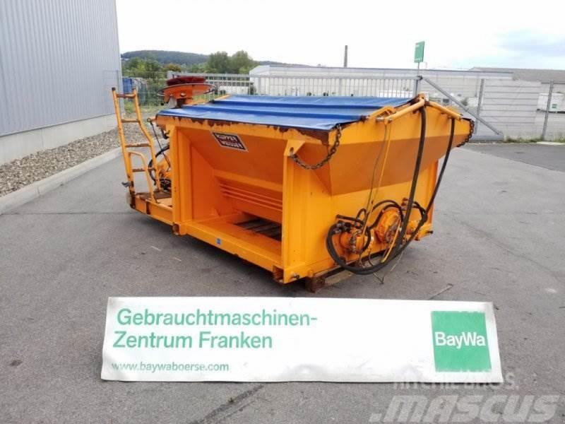 [Other] Aufbaustreuer STA/HD2H90Z