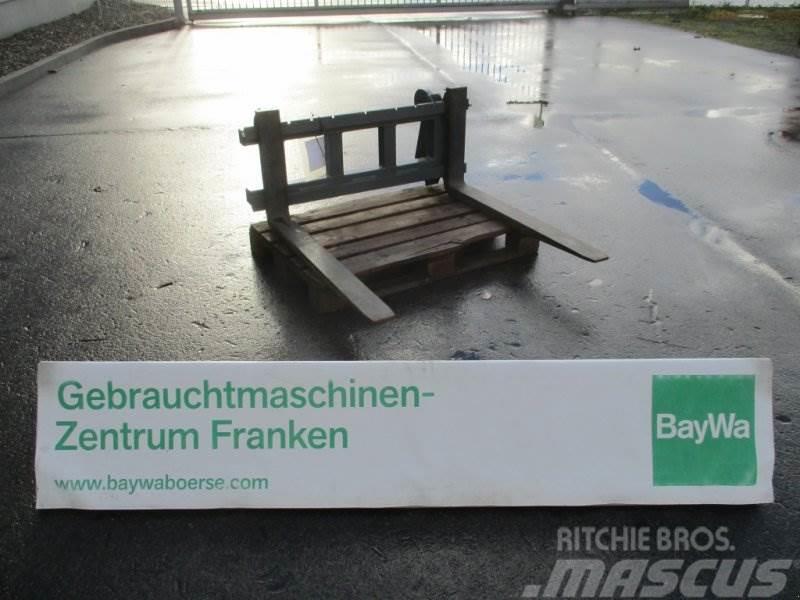 [Other] Bressel&Lade Palettengabelträger Ahlmann AX 850