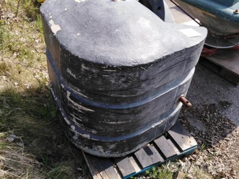 [Other] Eigenbau Gewicht 2.000 kg