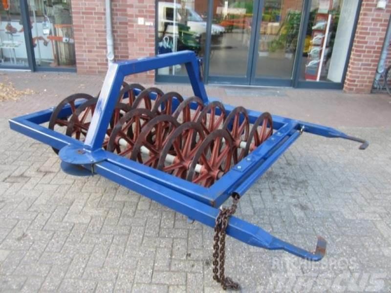 [Other] Eigenbau Packer 2m 700m Ringe
