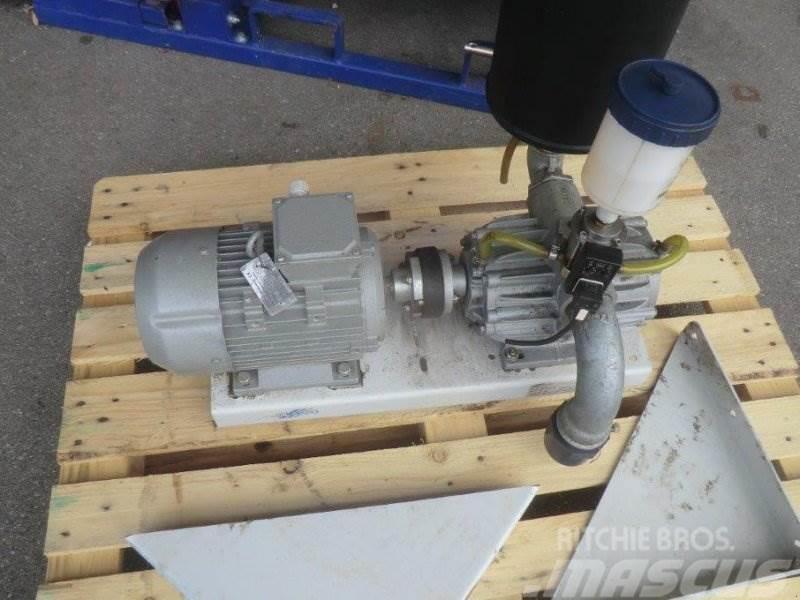 [Other] Flaco Vakuumpumpe