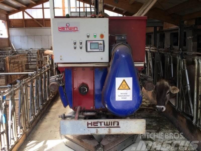 [Other] Hetwin Fütterungsroboter Aramis I