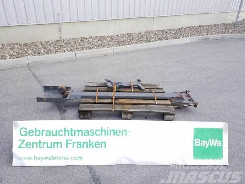 [Other] Kreuter ADAPTERRAHMEN FÜR FENDT 313ER
