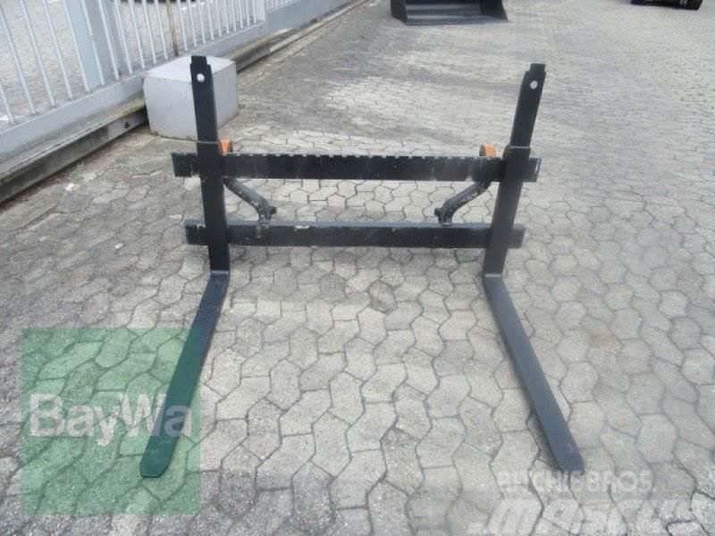 [Other] PALETTENGABEL 2500 kg/1200 mm ZL