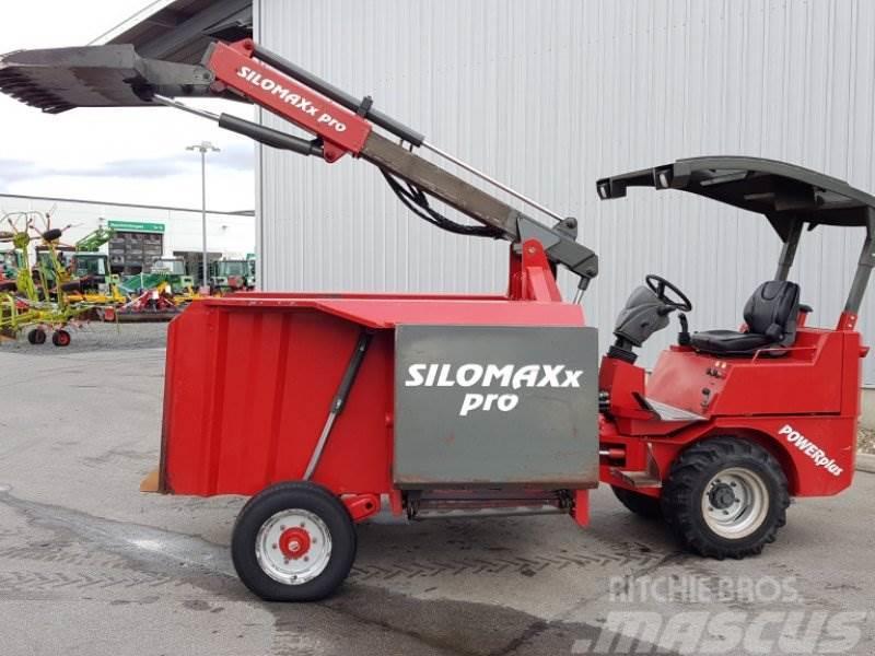 [Other] Silomaxx SVT 3545 W