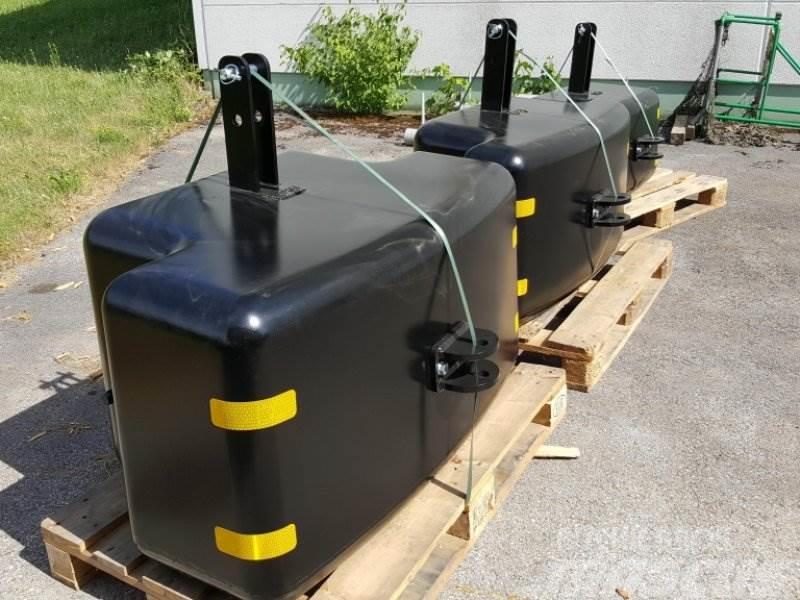 [Other] Stahlbetongewicht 1050 kg