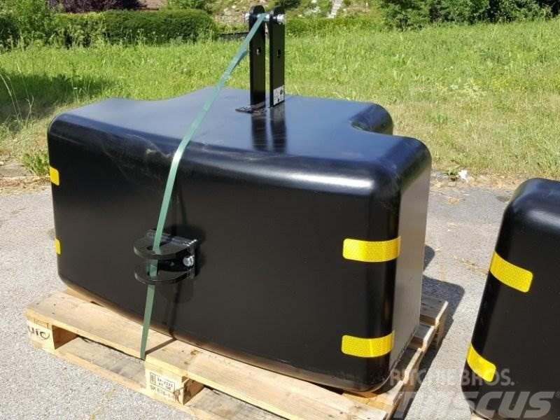[Other] Stahlbetongewicht 1450 kg