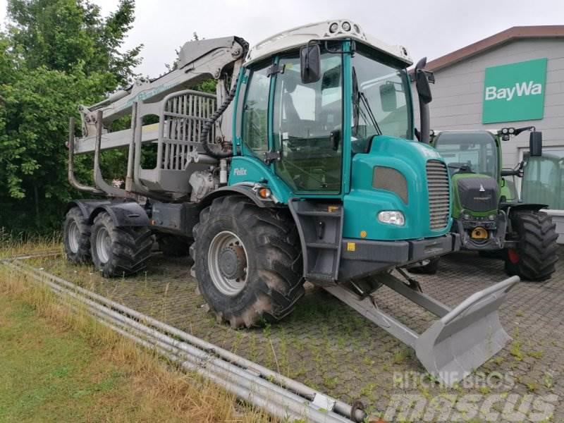 Pfanzelt Felix 211 6WD