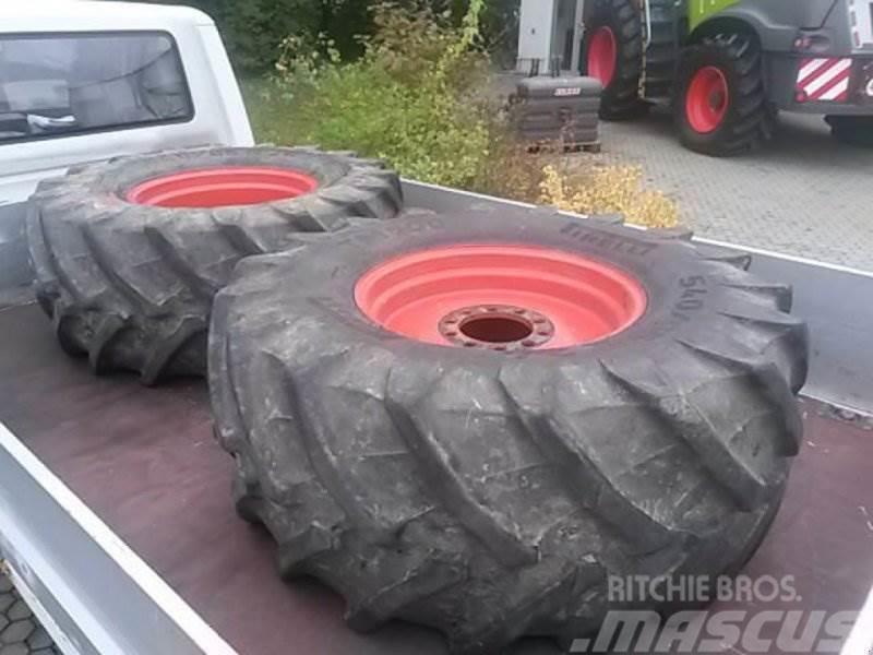 Pirelli 540/65 R 24, Pirelli TM 800