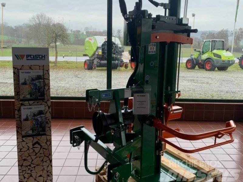 Posch 24 Tonnen Hydro Combi Fixomatic NEU