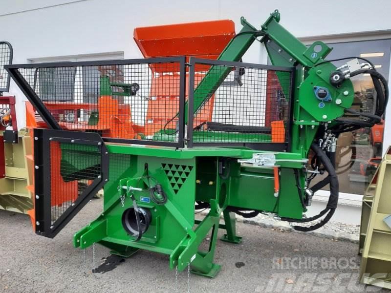 Posch SplitMaster 30 PZG