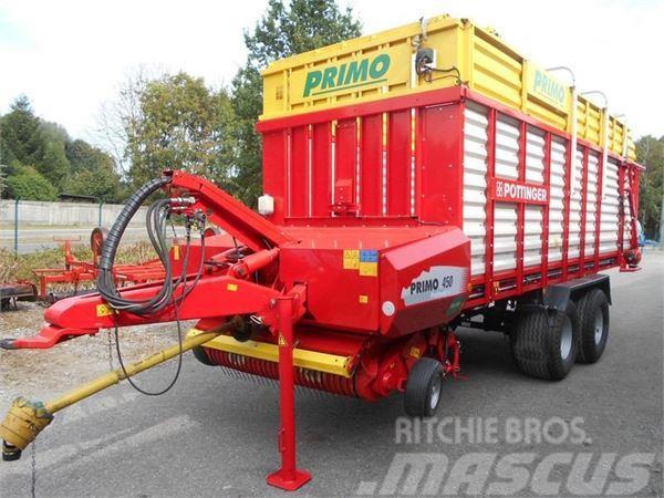 Pöttinger PRIMO 450 L