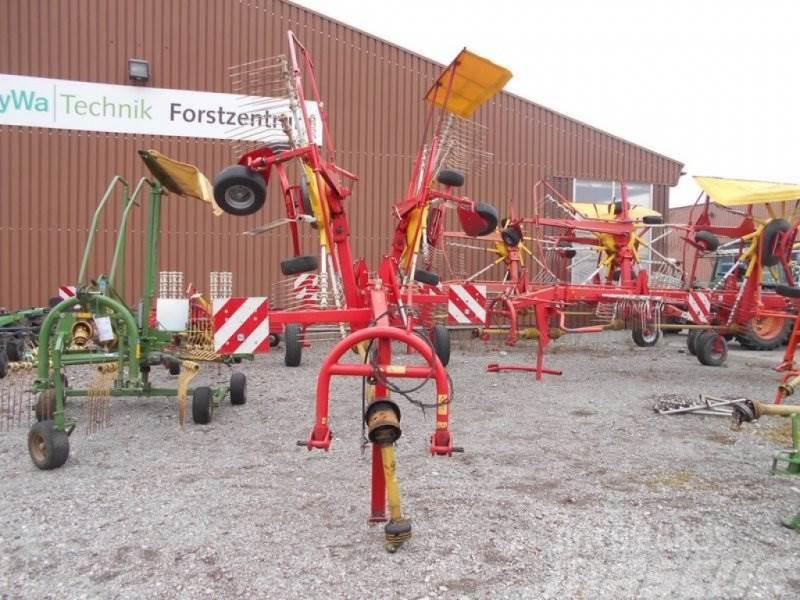 Pöttinger TOP 651 A