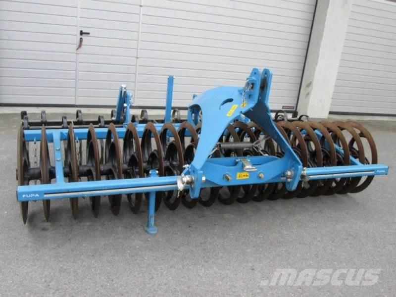 Rabe Frontpacker FUPA 20/70-300