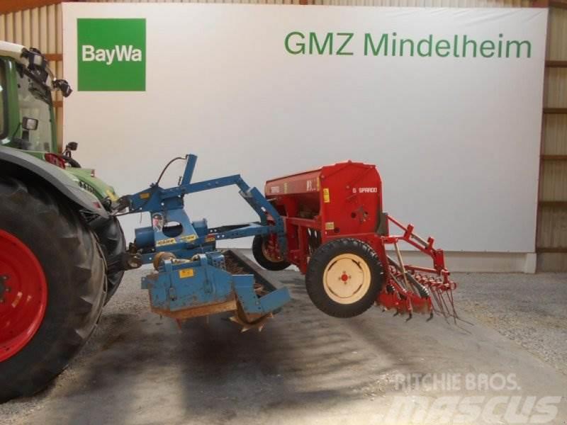 Rabe GASPARDO MKE301/M300
