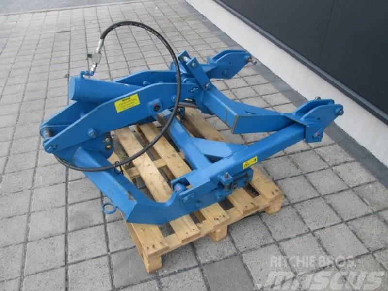 Rabe Hubgerüst / Hitch schwere Ausführung (Drillmaschin