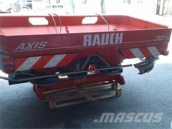 Rauch Axis 30.1 Q