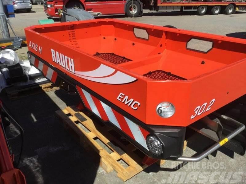 Rauch Axis H 30.2 EMC