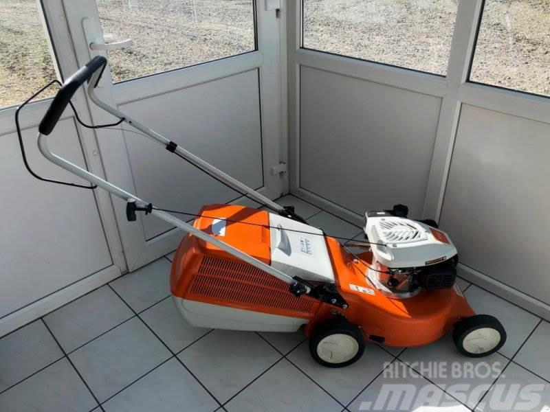 Stihl RM 248 (gebraucht, guter Zustand, Motor neu)
