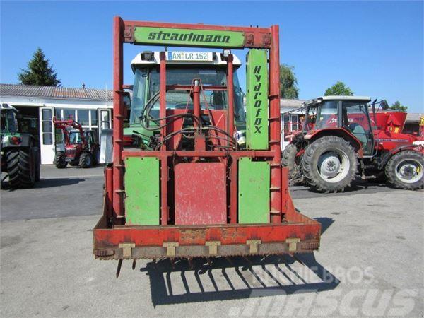 Strautmann Hydrofox HP 2