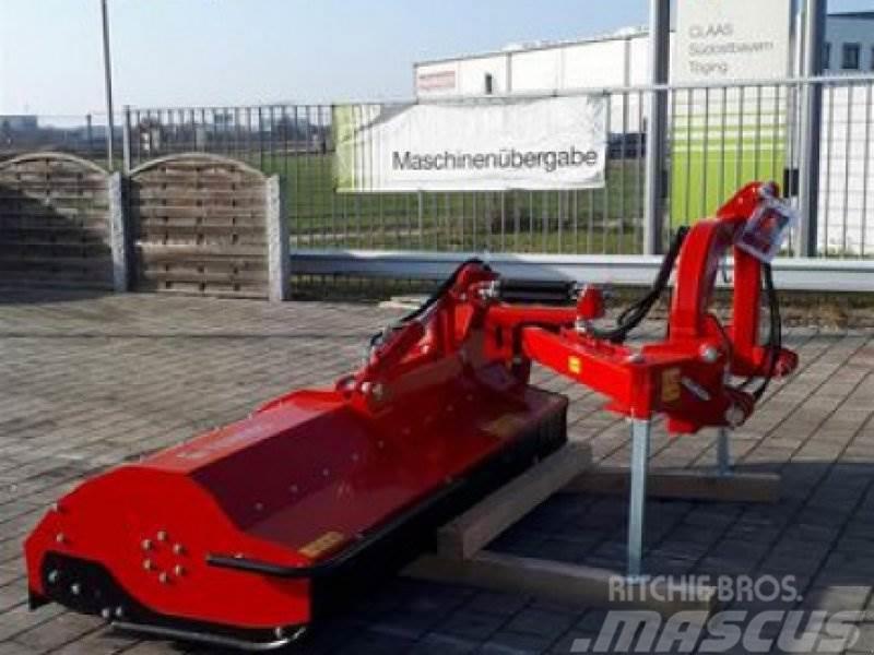 Tehnos Seitenmulcher MB 220 LW
