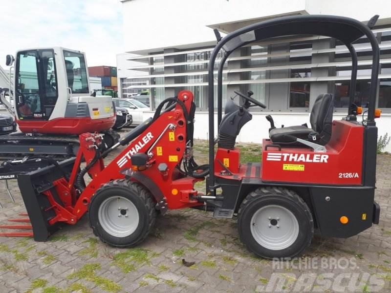 Thaler 2126/A