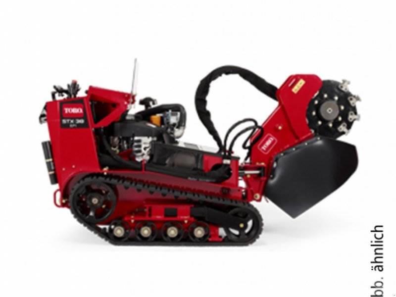 Toro STX 38