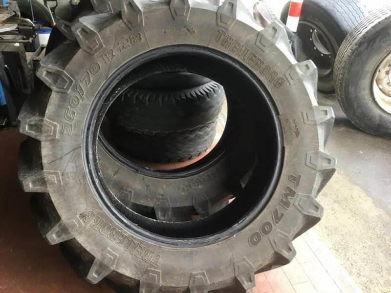 Trelleborg 360/70 R24 TM700