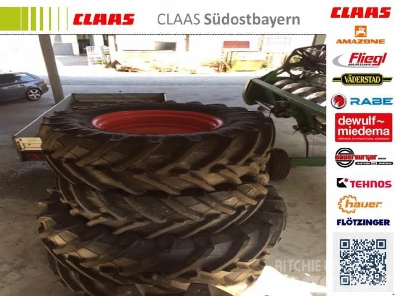 Trelleborg 480/65R28 + 600/65R 38 TM 800