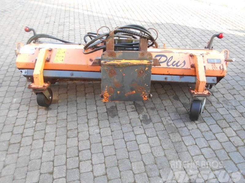 Tuchel Kehrmaschine Plus 200