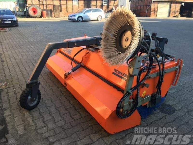 Tuchel Maxi 800-280