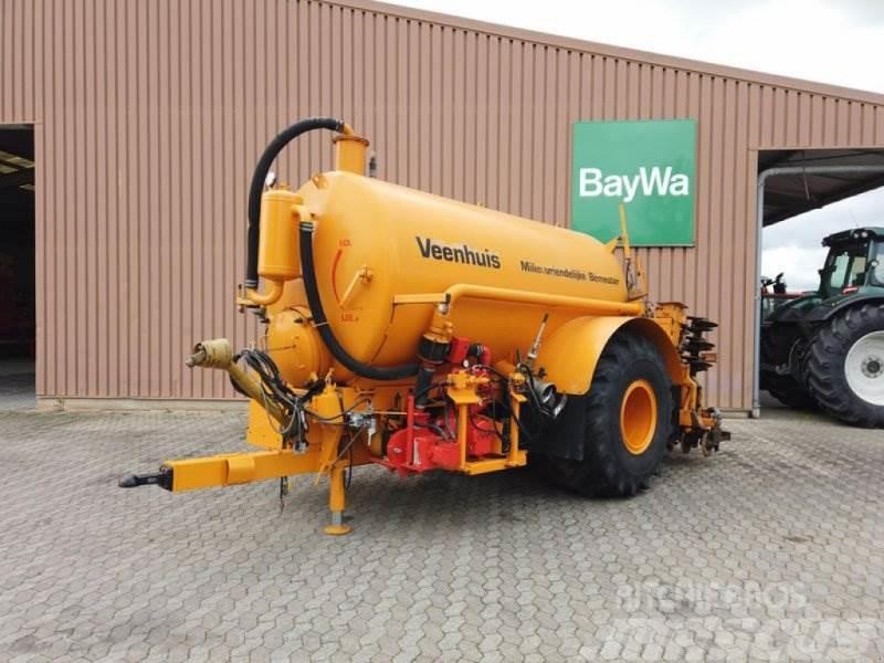 Veenhuis VMB 8000