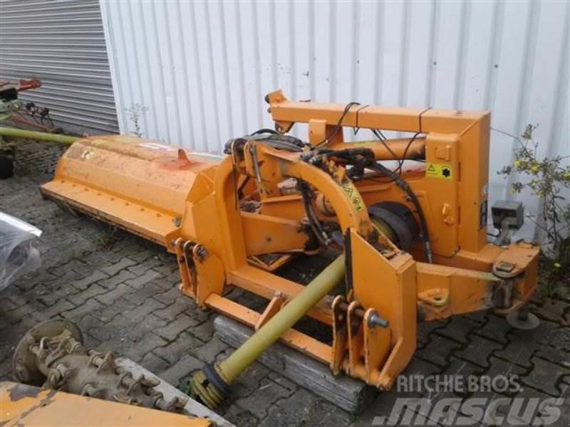 Votex JUMBO F 1600