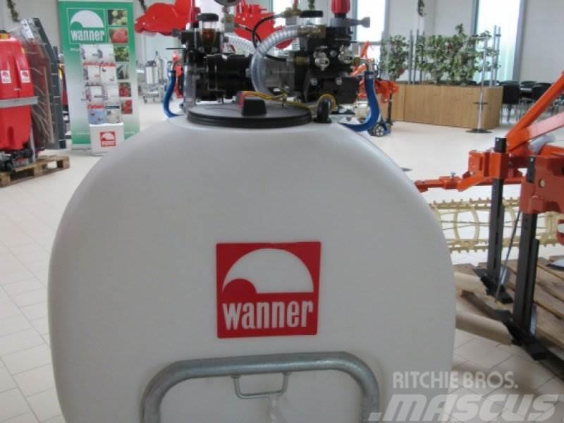 Wanner GF 300