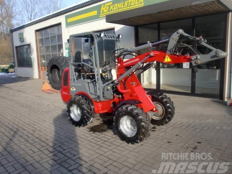 Weidemann 1250 CX
