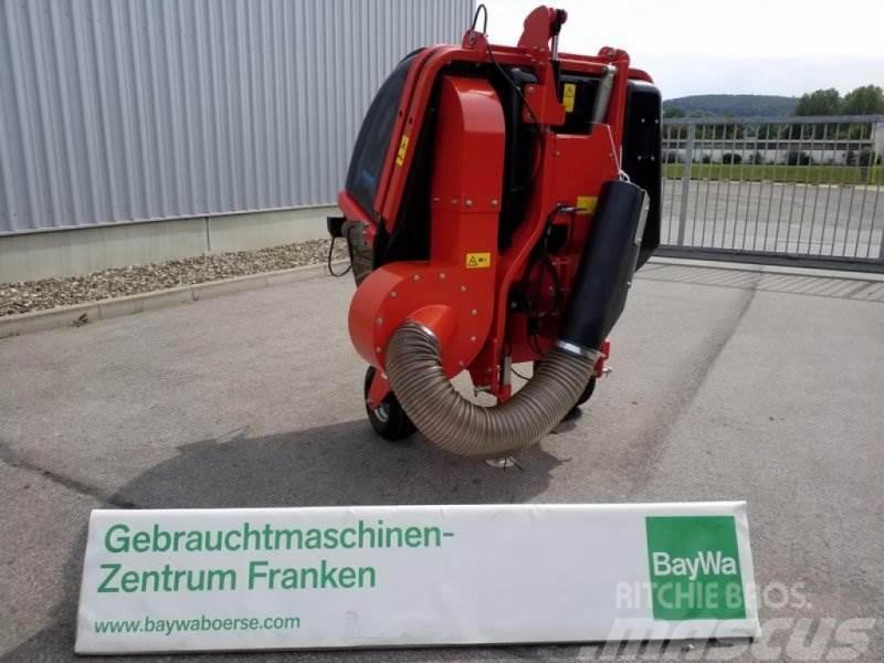 Wiedenmann FAVORIT XP 1200