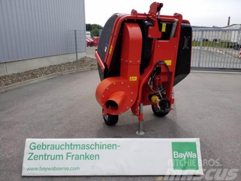 Wiedenmann FAVORIT XP 1500
