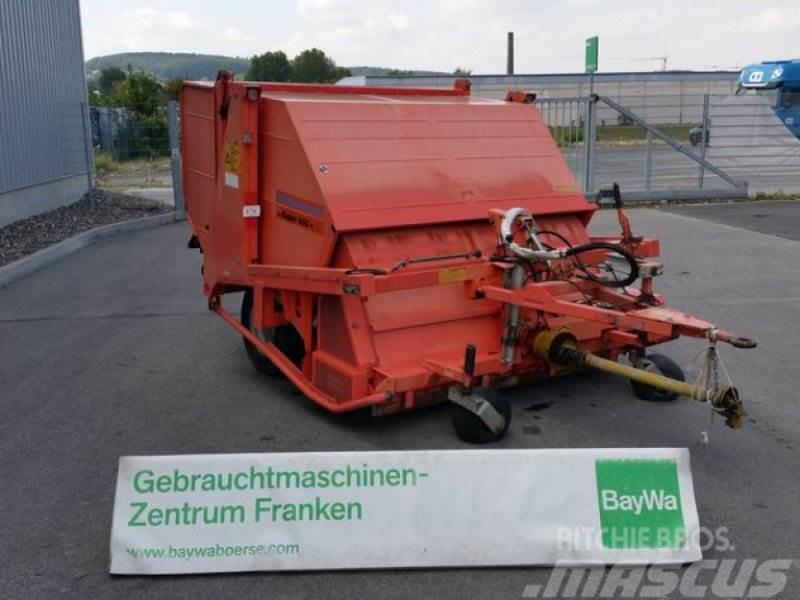 Wiedenmann GEBR. SUPER 400