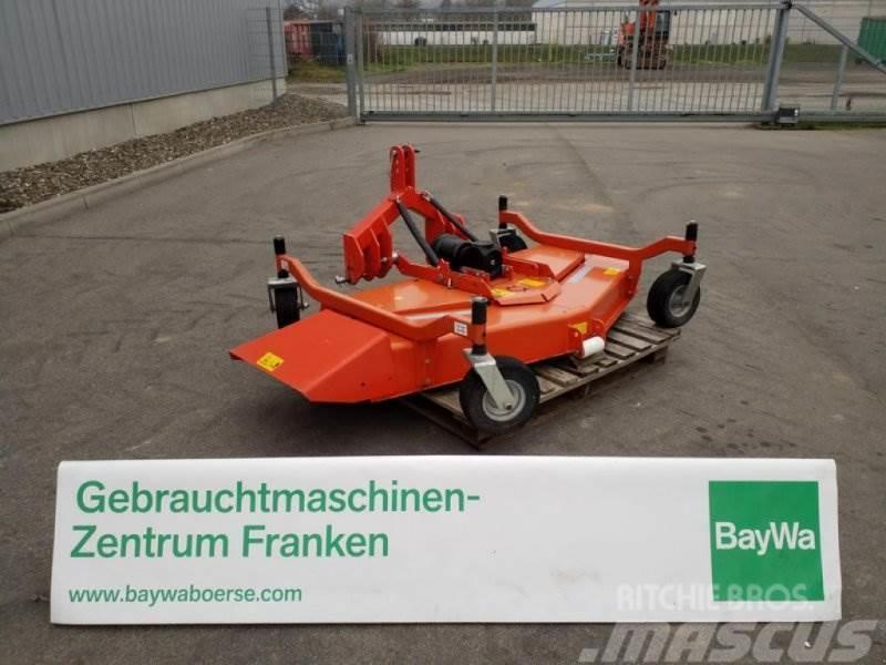 Wiedenmann RMR 180 S MÄHWERK