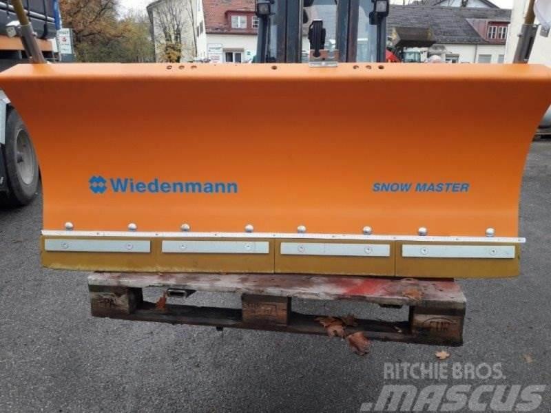 Wiedenmann Snow Master 3800