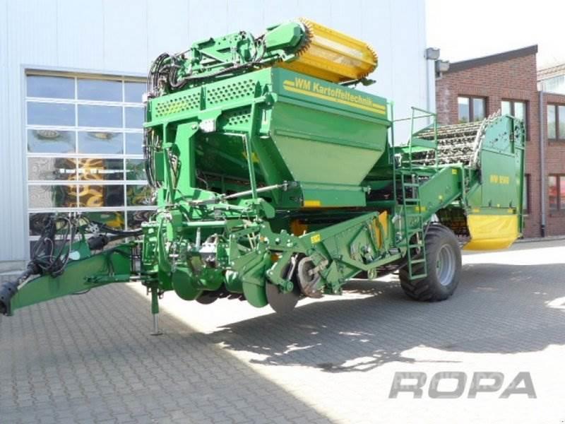 WM Kartoffeltechnik 8500 L