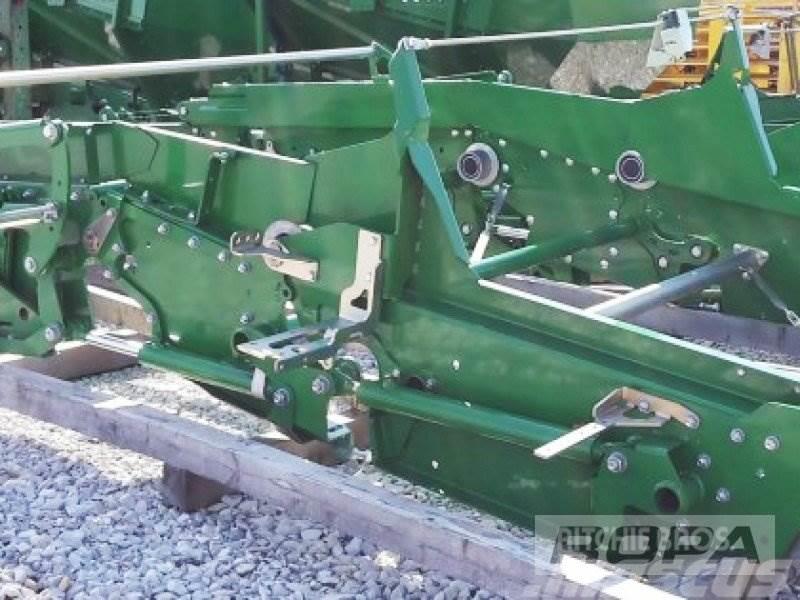 WM Kartoffeltechnik Überladearm für WM 8500 L