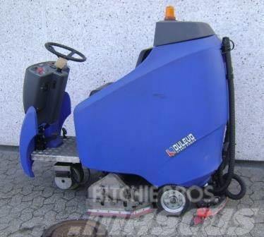 Dulevo H715R